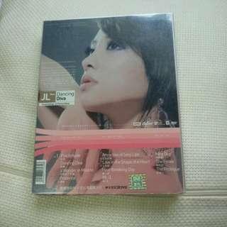 🚚 蔡依林(舞孃)雙CD