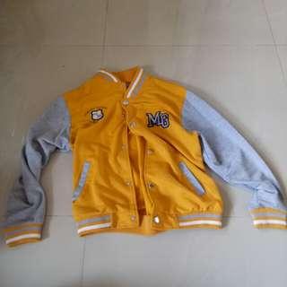 Moose Gear Varsity Jacket