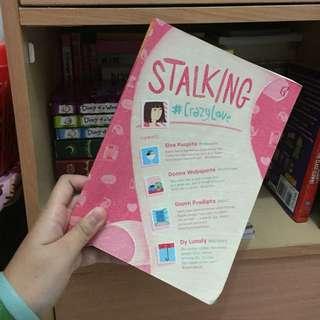 NOVEL STALKING