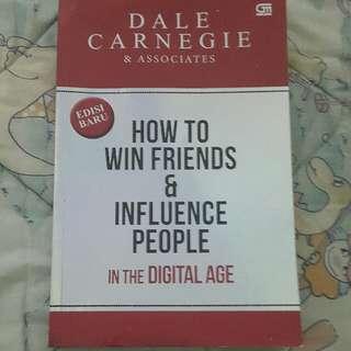 Buku Dale Carnagie