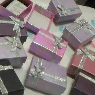 小禮物盒子5個50