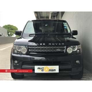 Land Rover Range Rover Sport Diesel 3.0A