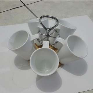 Gelas kaca tea