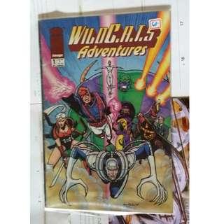 Wildcats Adventures