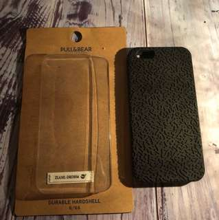 [PRELOVED] PULL AND BEAR CASE IPH6/6S/7