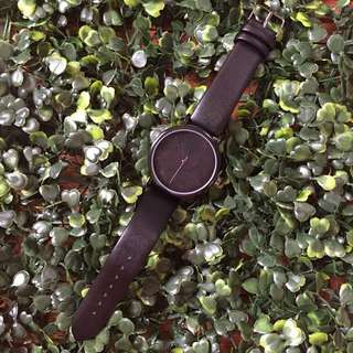 Lovisa Minimalist Black Watch