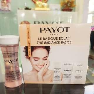 Payot travel kit