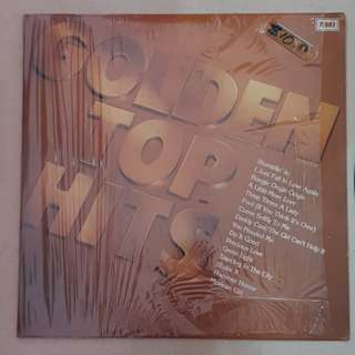 "Golden Top Hits (12"" vinyl record)"