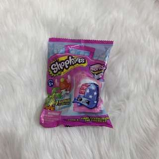 Shopkins toy