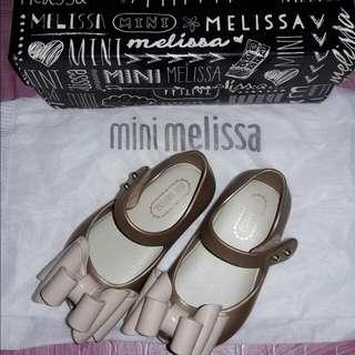 authentic mini melissa (s5) 12cm