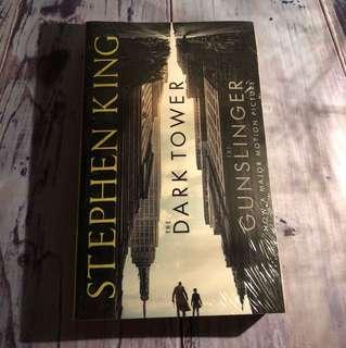 [NEW] DARK TOWER BY STEPHEN KING