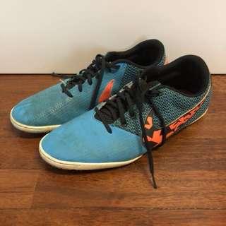 Nike Elastico Futsal US12 / UK11