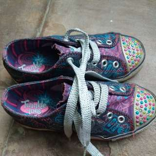 Sketchers shoes for Girls