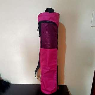 F21 Yoga Mat Bag