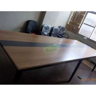CT-4701 CONFERENCE TABLE 320X120cm --KHOMI