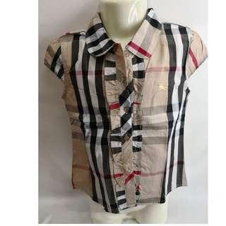 Girl Casual Shirt