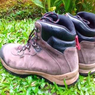 Sepatu hoking