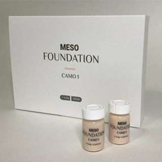 MESO Foundation