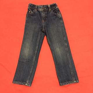 Genuine Kids jeans 3y
