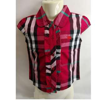 Girl Casual Shirt