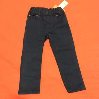 Carter's jeans 3y