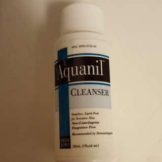 Aquanil Cleanser 30ml 15蚊3支