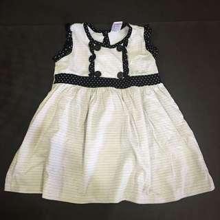 Anakku Girl Dress