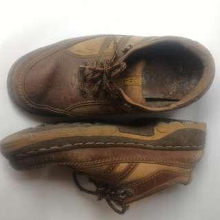 Sepatu Pria Hiroshi ori #cintadiskon