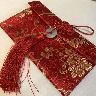 Red Packet Pouch