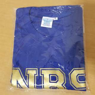NBS SHIRT (Limited Edition Royal Blue)