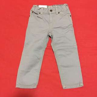 Carter's jeans 3y