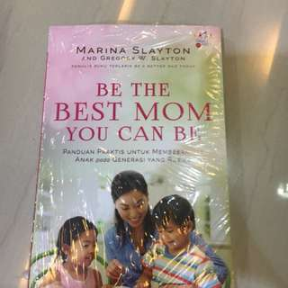 Be the best mom
