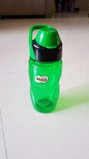 Milo Water Bottle