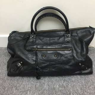 💯 Genuine Balenciage 軟皮