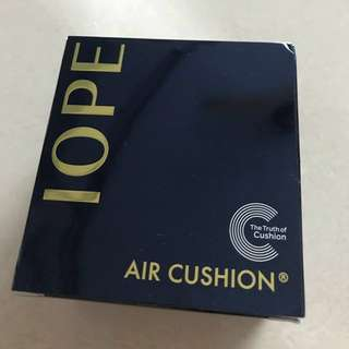 Iope Air Cushion Matte Longwear C13 SPF50+/PA+++