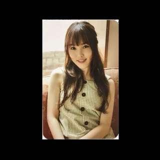 gfriend 小卡 yuju