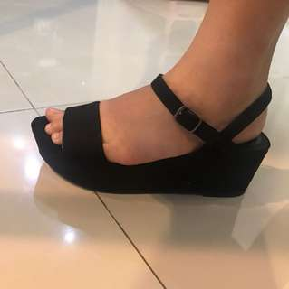 New Look wedges sandals