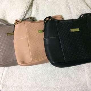Ninwest Inspired Shoulder/Sling Bags