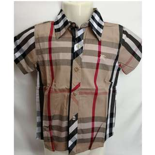 Boy Casual Shirt