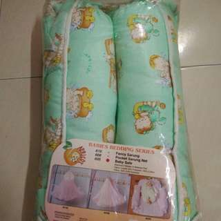 Babies Bedding Series