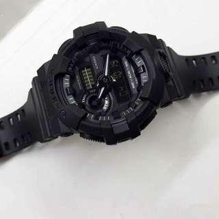 G-Shock GA-700 (OEM)