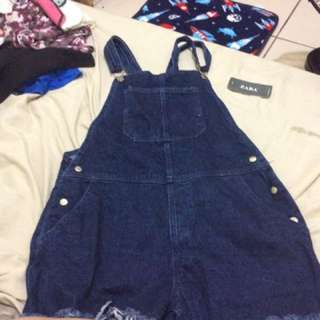 Women's Overalls for only 300