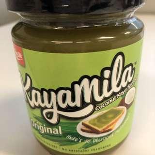 [New] Coconut Kaya Spread (Fong Yit)