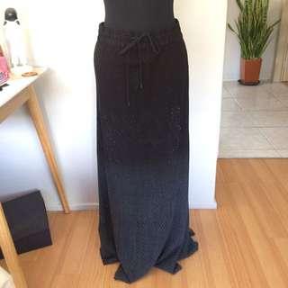KSUBI Beach Skirt