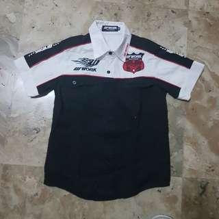 Macao GP team shirt