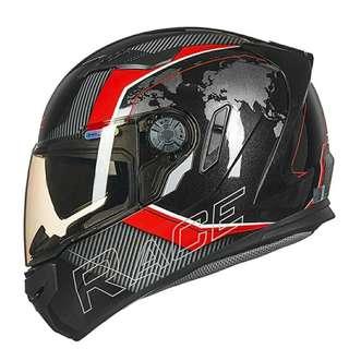 Z Race series model 2