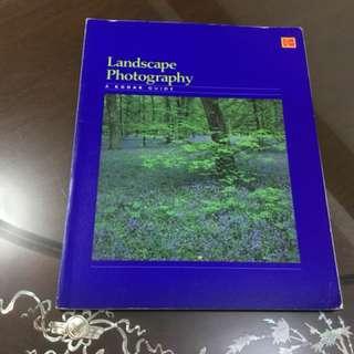 Landscape photography - a Kodak guide