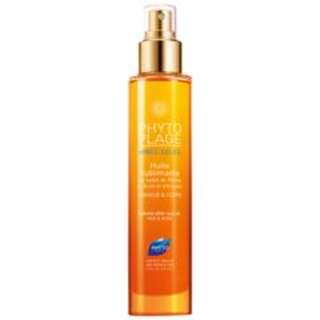 PHYTOPLAGE SUBLIME AFTER SUN OIL