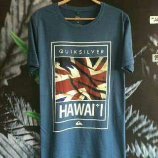 T-shirt Quicksilver