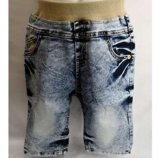 Boy Long Jeans